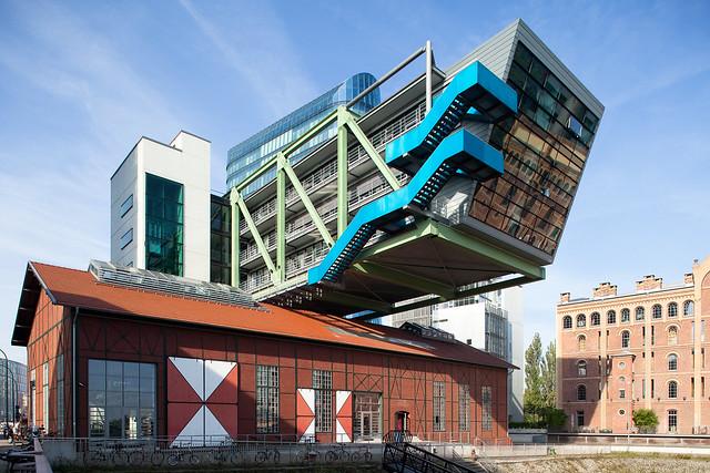 Düsseldorf: Port Event Center