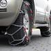 pewag servo SUV - úspěšná zkouška montáže, foto: pewag