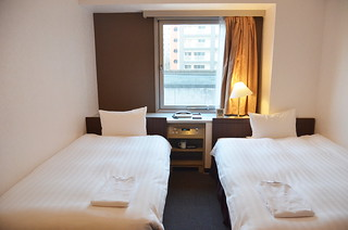 hotel sunline fukuoka | by pepe.pepe