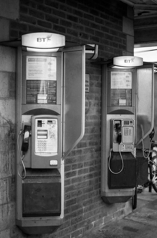 FILM - Telephony