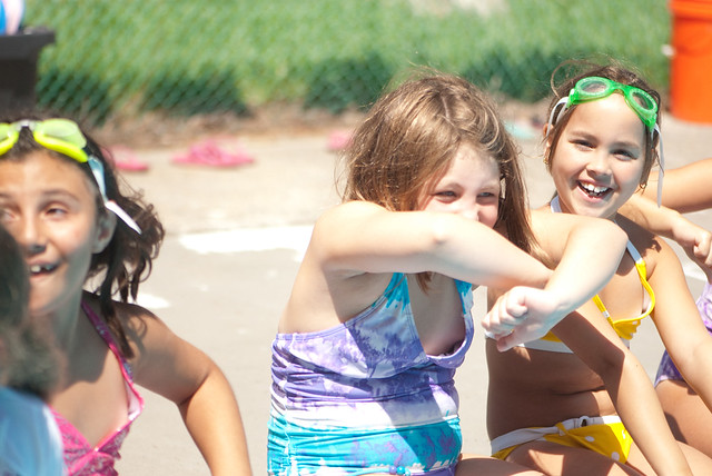 Fox Chase, PA Summer Day Camp - Swimming - Willow Grove Day Camp