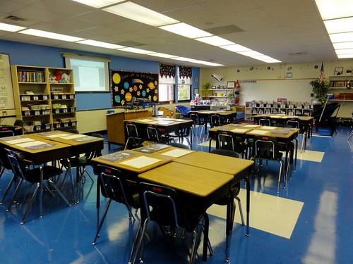 classroom 3rdgrade