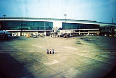 Lapangan Terbang Baiyun