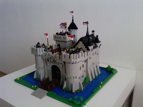 lego Castle 072