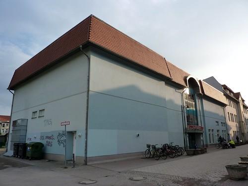 Uppstall-Kinos