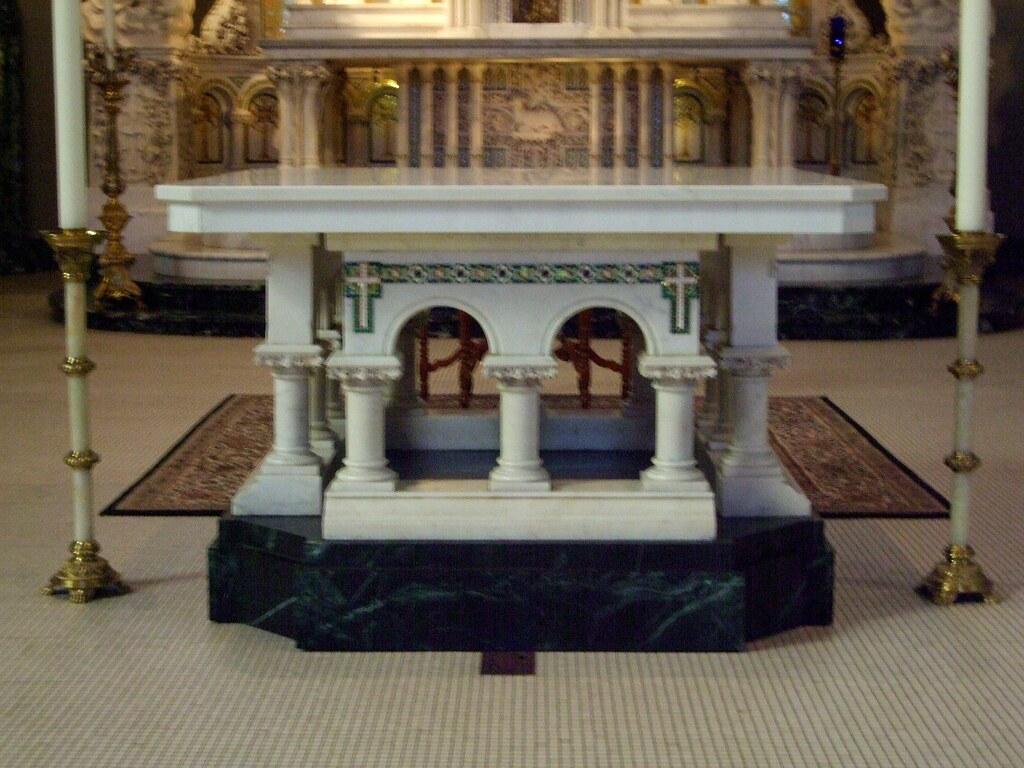 St. Vincent de Paul Catholic Church, Depaul University, Chicago, IL