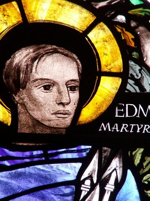 Gaunt Edmund