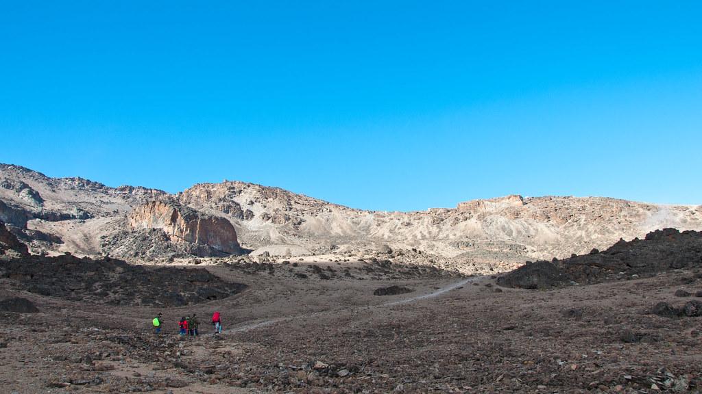 Kilimanjaro 045