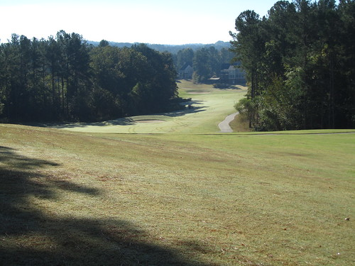 Bentwater Golf Club, Acworth, Georgia | by danperry.com