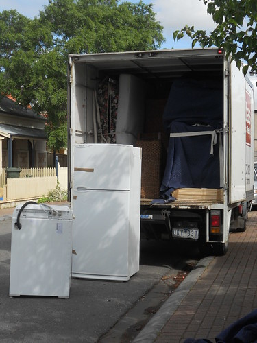 Moving House | by mikecogh