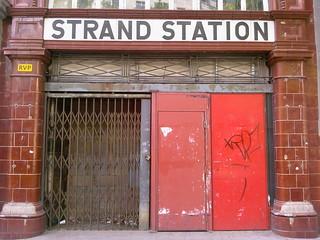 Strand Station