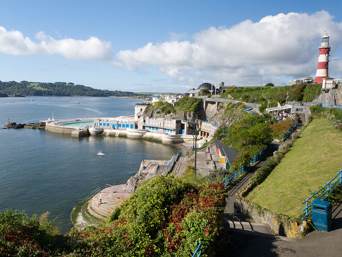 Plymouth Hoe, Devon | by The Rowe Hill Rovers