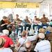Tribute to Dennis McGee at 2010 Festivals Acadiens et Creoles