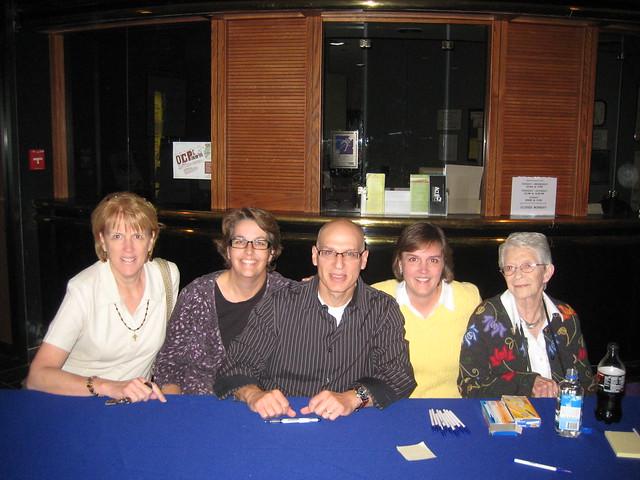 Public Event NancysBookClub members