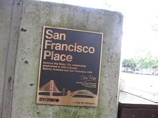 San Francisco Place