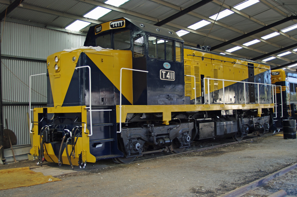 T411 almost ready for the mainline by Prowsee