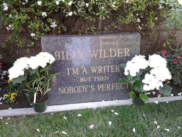 Billy Wilder (