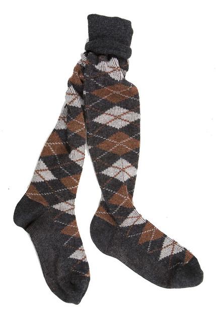 Jitensha Knicker Socks