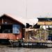 Pestrý život na jezeře, foto: Petr Nejedlý
