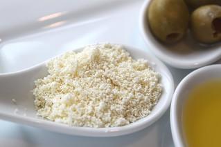 Olive Oil Powder   by MiraUncutBlog
