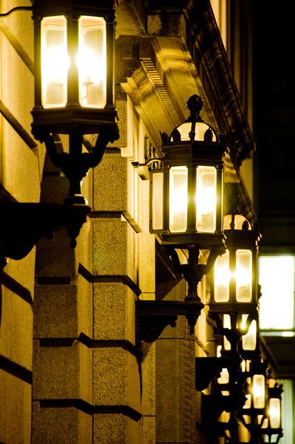 Classical Lights