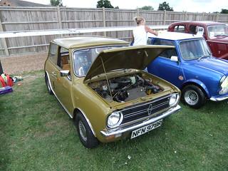 Classic Car Show July 2010 Newbury  (471)