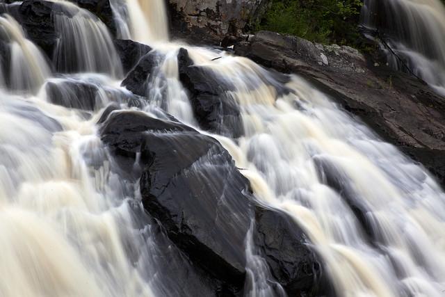 Barberville Falls - Poestenkill, NY - 10, Jul - 04