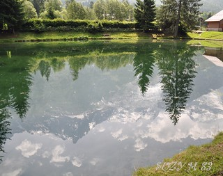 LAC DES GAILLANDS CHAMONIX | by SUZY.M 83