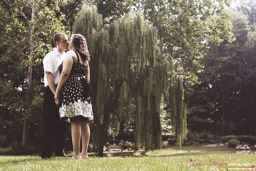 Kevin & Hallie Engagement | by mrs.steiger