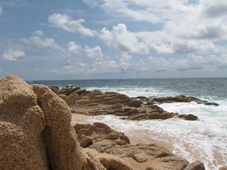 Playa Chileno, Cabo San Lucas