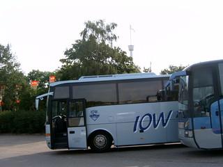 PDL 230 - Hansa Park, Neustadt, N. Germany