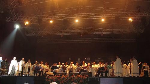 XXXII Festival Sabandeño