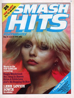 Smash Hits, May 31, 1979