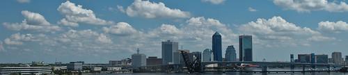 Grattacieli e ponti