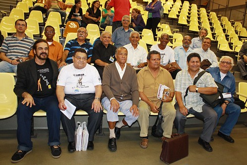 Seminário REVOLTA DA CHIBATA - 100 ANOS | by chibataofilme