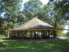 Lake - Parkie Pavilion