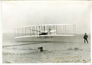 AC.Wrig.O.003 Orville Wright | by San Diego Air & Space Museum Archives