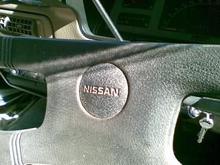 1990 Nissan XFN Ute