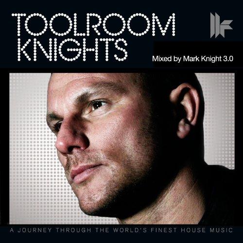 2010. október 11. 11:49 - Mark Knight: Toolroom Knights 3.0