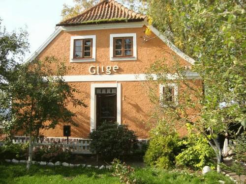 120 Gilge - Pfarrhaus | by Kenan2