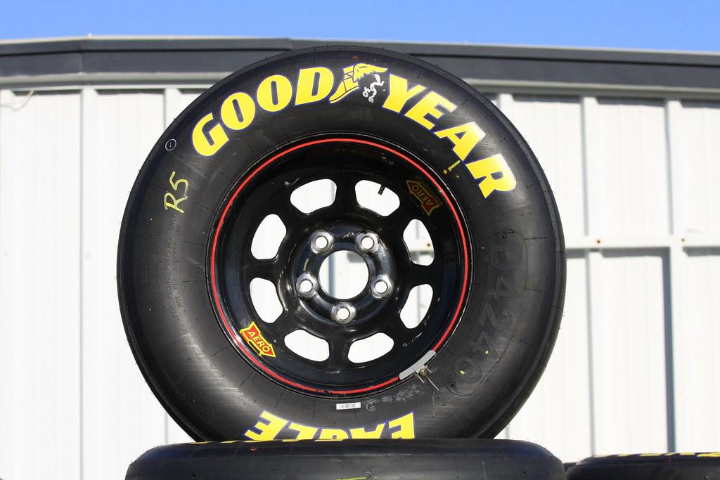 Goodyear Racing Tires >> Goodyear Eagle Racing Tires Have Fun Svo Flickr