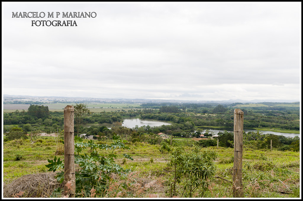 Rio Paraíba do Sul | São José dos Campos