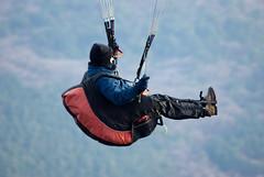 Pilis - Partizán Paragliding