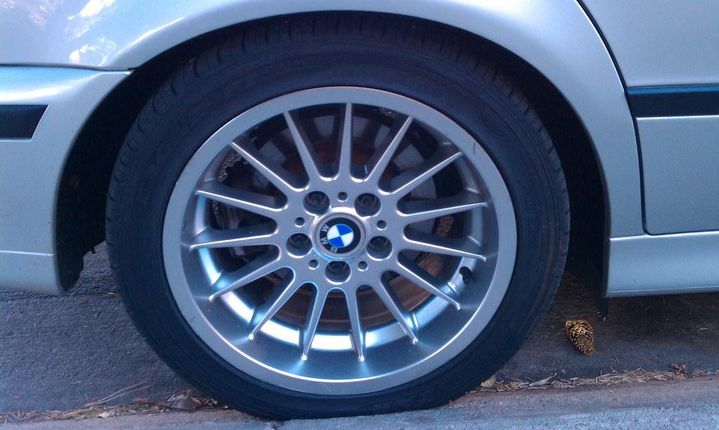 Bmw Style 32 Wheels On E39 M5 Kevin Fanciulli Flickr
