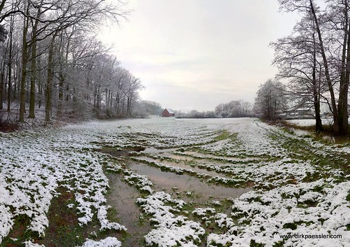 First Snow of the Winter | by Dirk Paessler