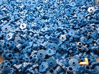 Lego Bricks | by NickPiggott