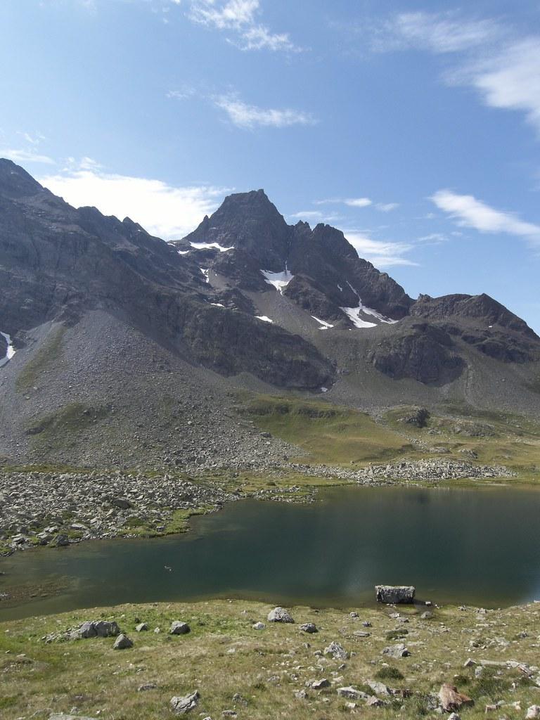 Lago di Val Viola