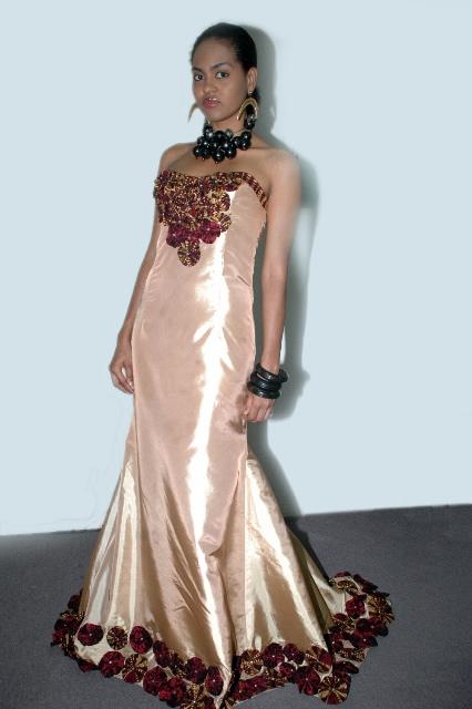 Joyce Ababio Vogue Style School Of Fashion And Design Flickr