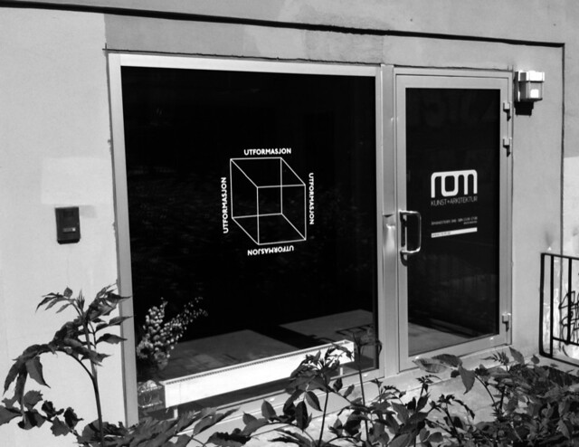 Utformasjon - ODL (Oslo Designer Guild)