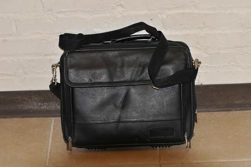 Laptop Bag | by HorsePunchKid